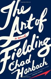 Cover art for THE ART OF FIELDING