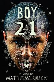 Book Cover for BOY21