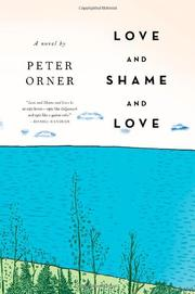 Book Cover for LOVE AND SHAME AND LOVE