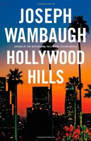 Book Cover for HOLLYWOOD HILLS