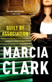 Book Cover for GUILT BY ASSOCIATION