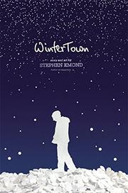 Cover art for WINTER TOWN