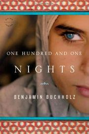 Book Cover for ONE HUNDRED AND ONE NIGHTS