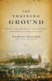 Cover art for THE TRAINING GROUND