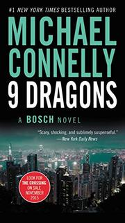 Book Cover for 9 DRAGONS