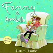 Cover art for FANNY & ANNABELLE