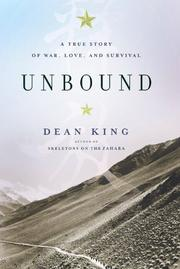 Cover art for UNBOUND