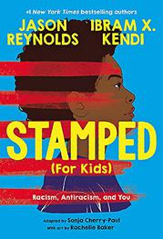STAMPED (FOR KIDS) by Sonja Cherry-Paul