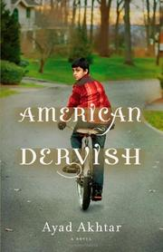 Book Cover for AMERICAN DERVISH