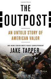 Book Cover for THE OUTPOST