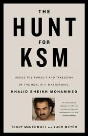 Book Cover for THE HUNT FOR KSM