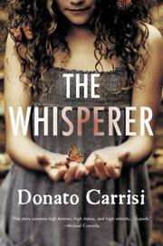 Cover art for THE WHISPERER