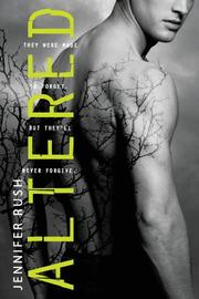 Book Cover for ALTERED