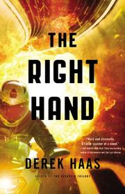Book Cover for THE RIGHT HAND