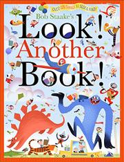 Cover art for LOOK! ANOTHER BOOK!