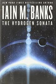 Book Cover for THE HYDROGEN SONATA