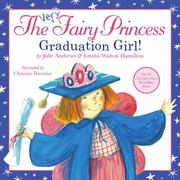 GRADUATION GIRL! by Julie Andrews