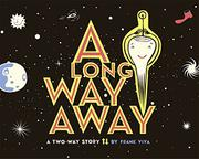 Cover art for A LONG WAY AWAY