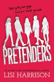 PRETENDERS by Lisi Harrison