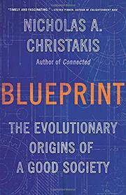 BLUEPRINT by Nicholas A. Christakis