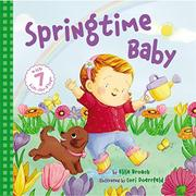 SPRINGTIME BABY by Elise Broach