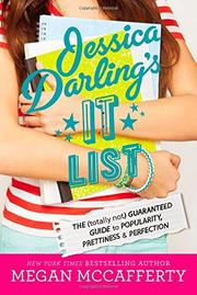 JESSICA DARLING'S IT LIST #1 by Megan McCafferty