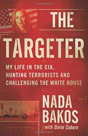 THE TARGETER by Nada Bakos