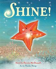 SHINE! by Patrick McDonnell