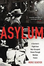 ASYLUM by Moriz Scheyer