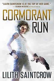 CORMORANT RUN by Lilith Saintcrow