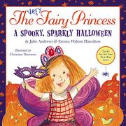 A SPOOKY, SPARKLY HALLOWEEN by Julie Andrews
