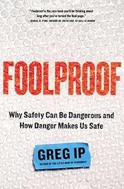 FOOLPROOF by Greg Ip