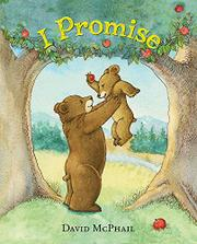 I PROMISE by David McPhail