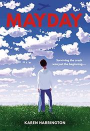 MAYDAY by Karen Harrington