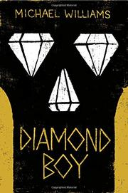 DIAMOND BOY by Michael Williams