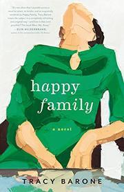 HAPPY FAMILY by Tracy Barone