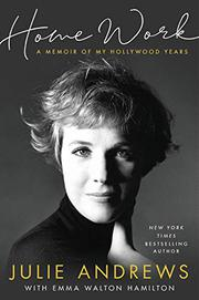 HOME WORK by Julie Andrews