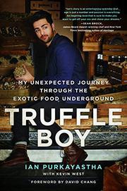 TRUFFLE BOY by Ian Purkayastha
