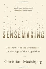 SENSEMAKING by Christian Madsbjerg
