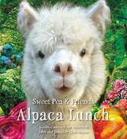 ALPACA LUNCH by John Churchman