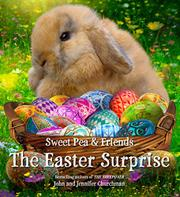 THE EASTER SURPRISE by Jennifer Churchman