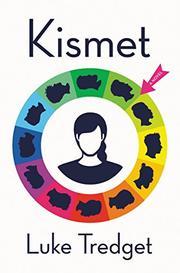 KISMET by Luke Tredget