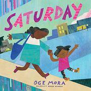 SATURDAY by Oge Mora