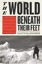 THE WORLD BENEATH THEIR FEET by Scott Ellsworth