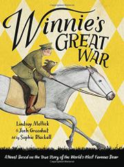 WINNIE'S GREAT WAR by Lindsay Mattick