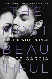 THE MOST BEAUTIFUL by Mayte  Garcia