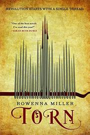 TORN by Rowenna Miller