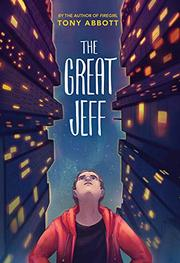 THE GREAT JEFF by Tony Abbott