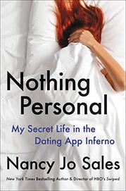 NOTHING PERSONAL by Nancy Jo Sales
