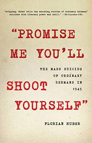 """PROMISE ME YOU'LL SHOOT YOURSELF"" by Florian Huber"